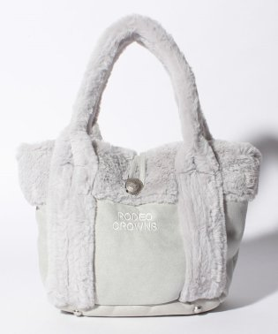 【RODEO CROWNS】【RODEOCROWNS】CONCHO II TOTE S
