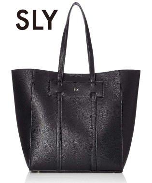 【SLY】【SLY】LOOP TOTE