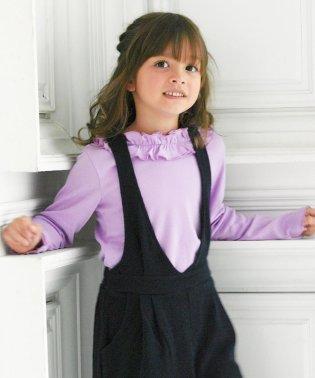 子供服 AILES 012 フリルトップス(100~160)
