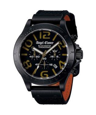エンジェルクローバー 腕時計 BM46BGD-BK