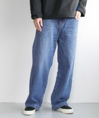WHEIR Bobson BIG DETAIL JEANS