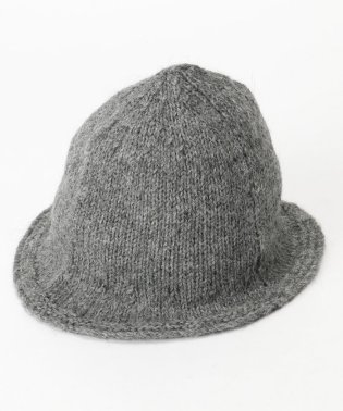【Black Sheep/ブラックシープ】 CLOCHE HAT