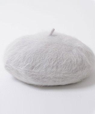 VICCI【ビッチ】ファーベレー帽