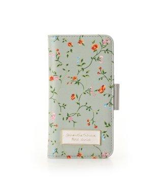 フラワープリントシリーズ(iphone6-8ケース)