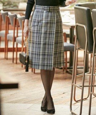 【ウール100%使用】Limber スカート