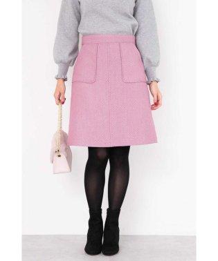 ペンネロービング2ポケットスカート