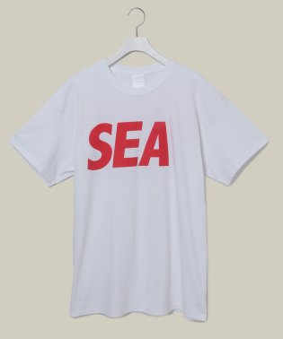 【WIND AND SEA】 T-SHIRT I