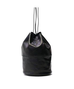 アーツアンドクラフツ 巾着バッグ ARTS&CRAFTS DRAW STRINGS POUCH L ショルダー