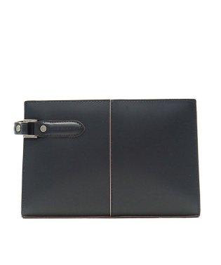青木鞄 コンプレックスガーデンズ COMPLEX GARDENS セカンドバッグ 枯淡 クラッチバッグ 本革 3680