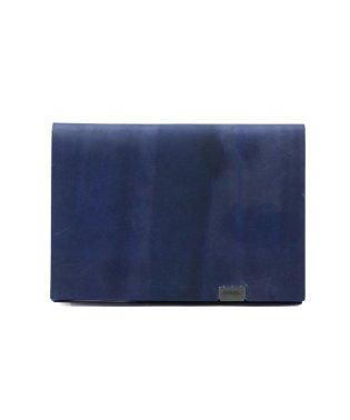 所作 三つ折り財布 SHOSA ショサ ショートウォレット Oil Nubuck SHORT WALLET 1.0 レザー SHO-SH1-B