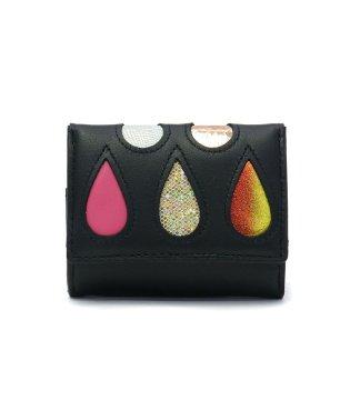 ツモリチサト 財布 tsumori chisato carry 三つ折り財布 ドロップス ミニ財布 57921
