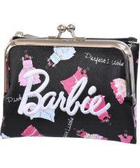 Barbie(バービー) 口金カードケース 小銭入れ