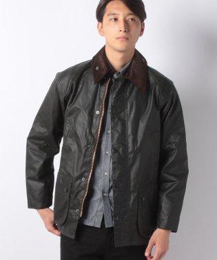 Barbour Men's Bedale Wax Jacket Sage