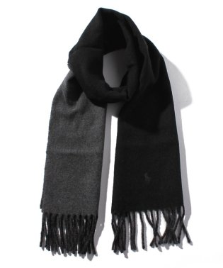 Polo Ralph Lauren Classic Reversible Scarf
