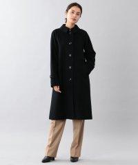 <Rain Wool>ウールカシミヤバルマカーンコート