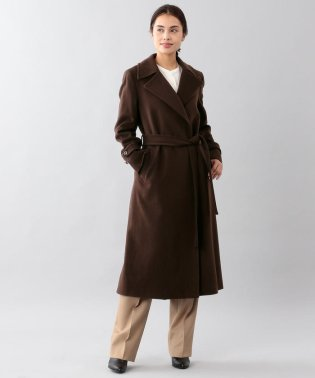 <Rain Wool>ウールカシミヤタイロッケンコート