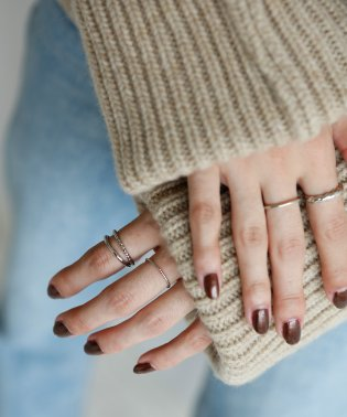 ROPE SET RING