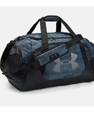 アンダーアーマー/18F UA UNDENIABLE DUFFLE 3.0 MD