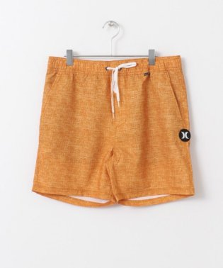 Hurley HEATHER VOLLEY BDST 17