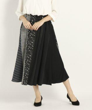 マロニースエード スカート