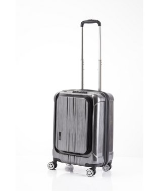 スーツケース フロントオープン ポライト S 機内持ち込み対応サイズ