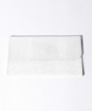 (S)リサイクルレザーチケットキャッシュケース