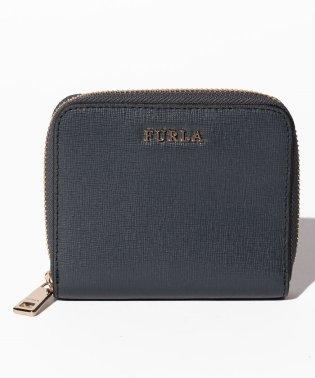 バビロン 二つ折り財布(ラウンドファスナー) 979022