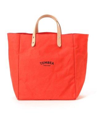 【別注】TEMBEA × こども ビームス / マザートート ロゴ
