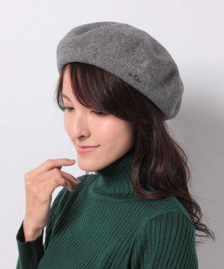 ベレー帽 4LB 37129