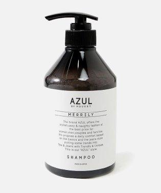 AZUL Shampoo