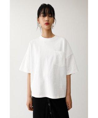 OVER SILHOUETTE Tシャツ