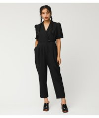 TAILORED TUCK JUMPSUITS