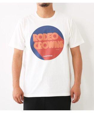 RCレコード エンバン Tシャツ
