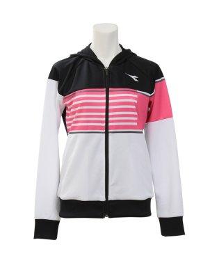 ディアドラ/レディス/W CSC トレーニングジャケット