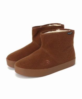 THE NORTH FACE WINTER CAMP BOOTIE 3 SHOR