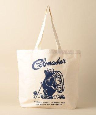 cobmaster(コブマスター)スーベニアトートバッグ