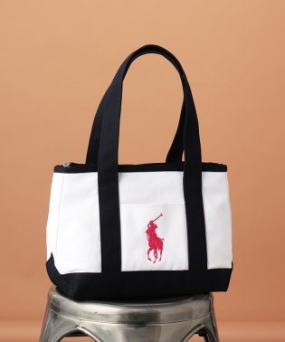 ★Polo Ralph Lauren Medium Tote