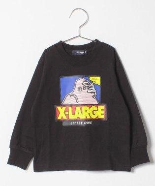 アメコミ風OGTシャツ
