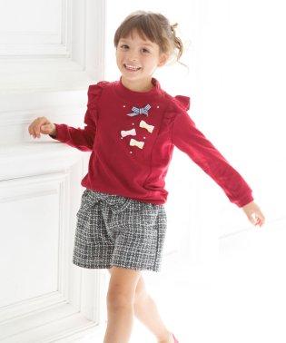 子供服ショートパンツAILES202635
