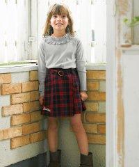 子供服キュロットAILES210111