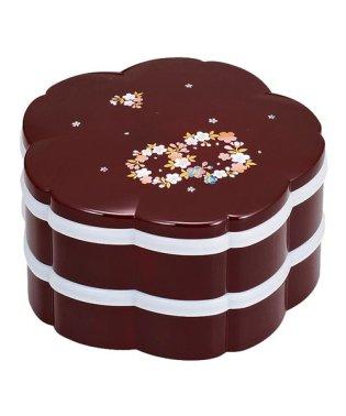 桜オードブル sakura02 重箱 2段