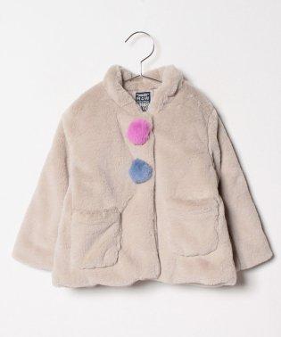 GIRLSファージャケット