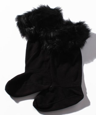 U ORG TALL BS FAUX FUR CUFF