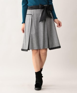 オックスツイードスカート