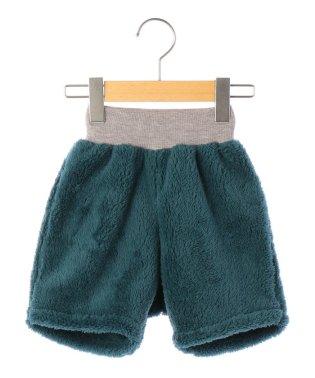 SHIPS KIDS:ボア ショーツ(80~90cm)