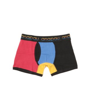 anapau / クレイジー ボクサーパンツ