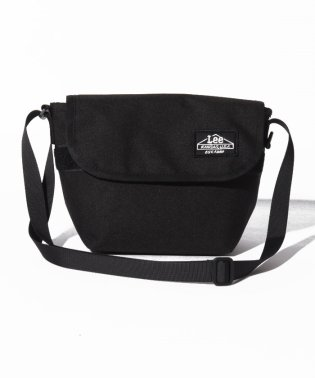 【Lee×SMIRNASLI】  Nylon Messenger Bag
