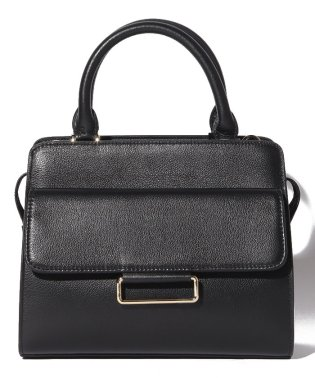 Square Boston Bag