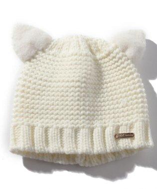 BABYねこみみニット帽