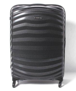 【SAMOSNITE】ライトショック スピナー75 98L スーツケース